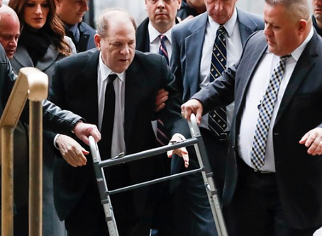 Will Harvey Weinstein Finally Be Convicted For His Crimes?