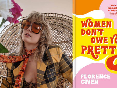 The Nasty Woman (Book) Club: Women Don't Owe You Pretty