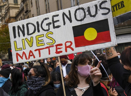 Statistics Clearly Show Australia is Racist Towards Indigenous People