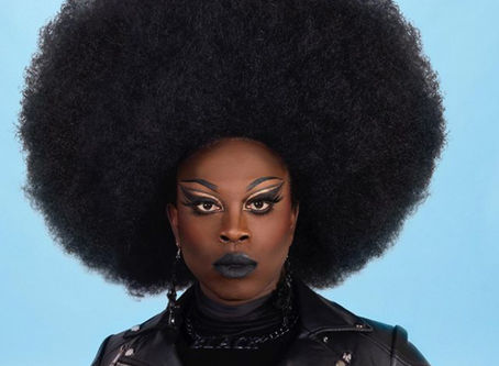 Stars of RuPaul's Drag Race Contribution for Change