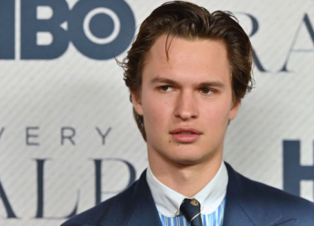 Ansel Elgort Has Been Accused of Sexual Assault