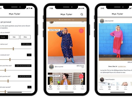 Mys Tyler is the Latest Body Positive App You Need in Your Life NOW!