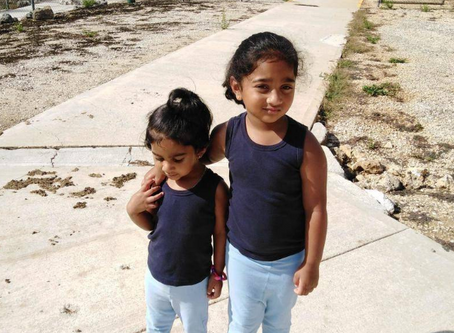 4 Year Old Christmas Island Detainee Will Be Escorted By Armed Guards on Her First Day of School