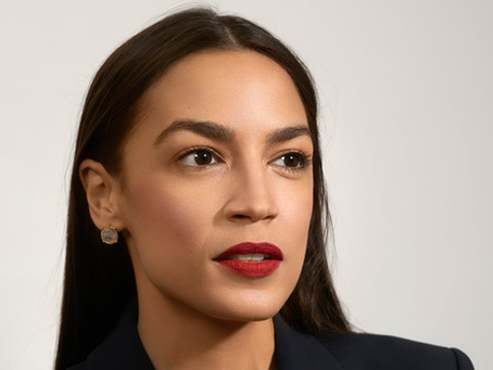 AOC Opens Up About the Capitol Insurrection
