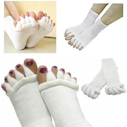 Pedicure/ Therapy Socks