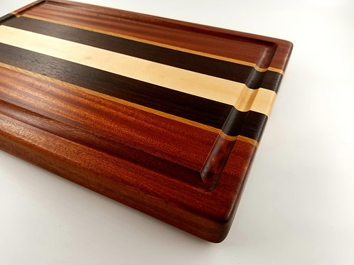 Stunning Classic Handcrafted Cutting Board