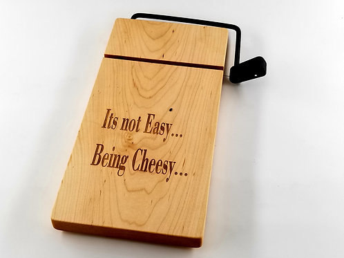 Cheese Slicer, Perfect Gift, House Warming, Wedding or Birthday