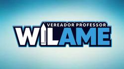 Vereador Wilame