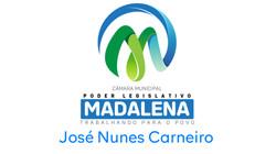 Câmara Municipal de Madalena