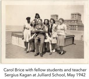 Carol Brice: Contralto Excellence