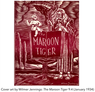 The Maroon Tiger: The Voice of the Students of Morehouse College