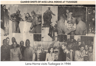 Publications at Tuskegee