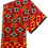 Thumbnail: Wax Print Fabric