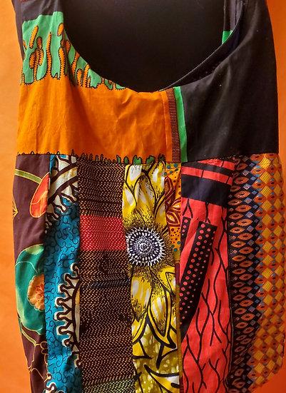 Hand-sewn Bag