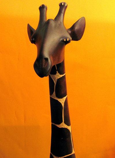 Giraffe Bust (Extra Large)