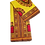 Thumbnail: Dashiki - Yellow with Red