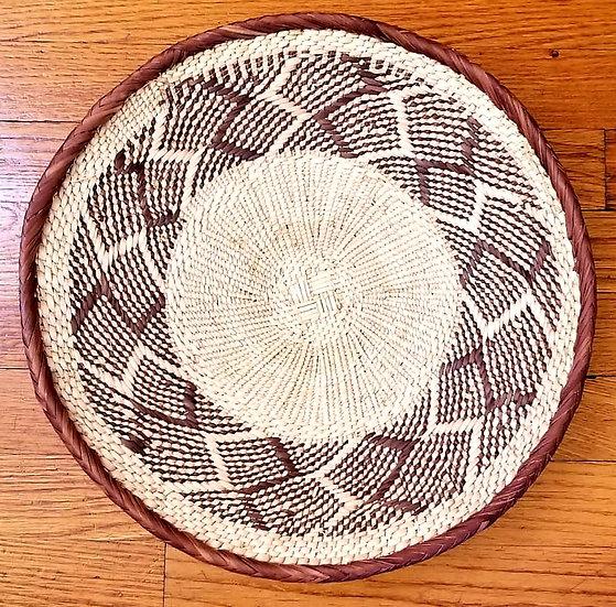 Zulu Grass Bowl