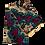 Thumbnail: 100% Cotton Wax Fabric
