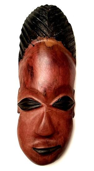 Ironwood Mask (SM)