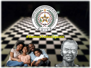 O GOISP enaltece o Dia Nacional de Zumbi e da Consciência Negra