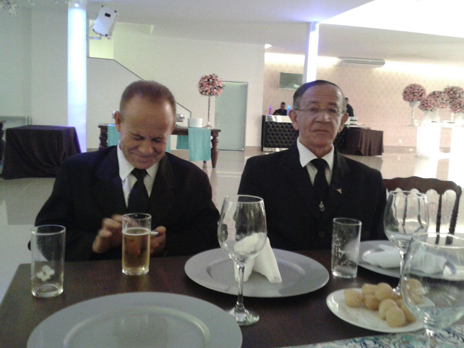 3º Jantar Dançante do GOISP