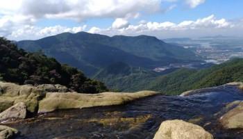 Serra da Mursa (Foto: Blog Onde vim parar?)