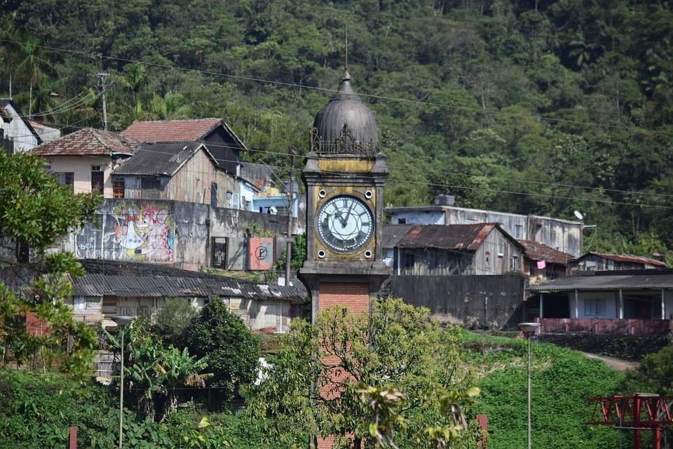 História Vila Inglesa de Paranapiacaba (Foto: Luis Henrique de Abreu Barbosa)