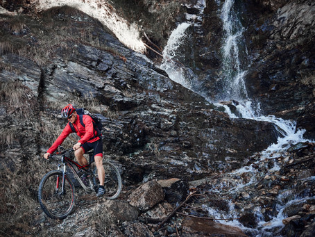 Strength 'works' for MTB