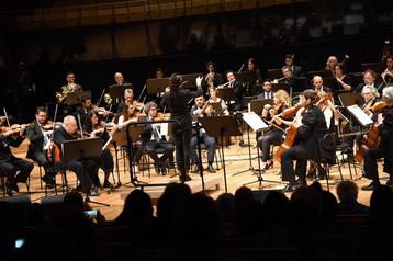"""Orquesta Nacional de Música Argentina """"Juan de Dios Filiberto"""""""