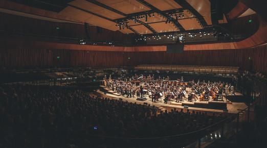 Orquesta Sinfónica Nacional Argentina