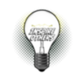 A Lightbulb, To Signify Inspiration Of Ideas