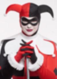 DC-Comics-Harley-Quinn-2-Julie-Abott-Art