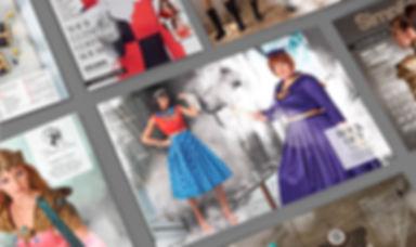 julie abott halloween catalog