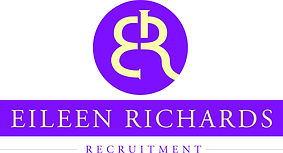 Eileen Richards Recruitment Logo Hi Res.