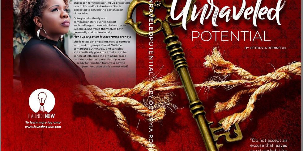 Unraveled Potential Book Pre-buy (1)
