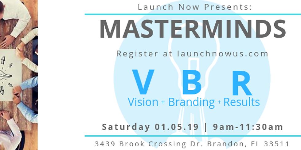 Vision | Branding | Results Mastermind