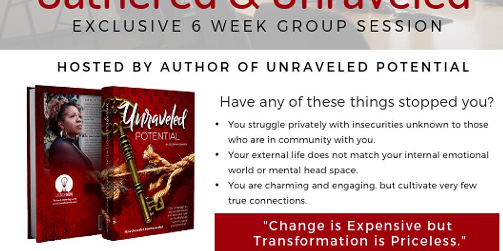Gathered & Unraveled