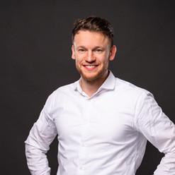 Jan-Philip | Vice President Automotive