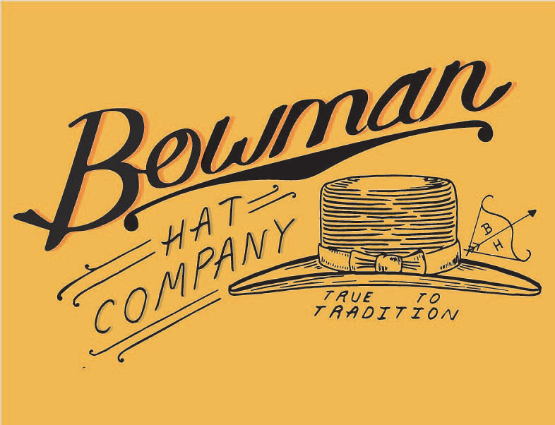 BOWMAN HAT CO.
