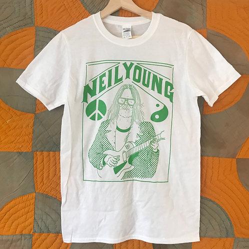 Neil Bootleg T-Shirt