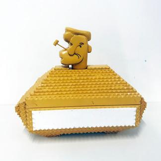 Popeye Box