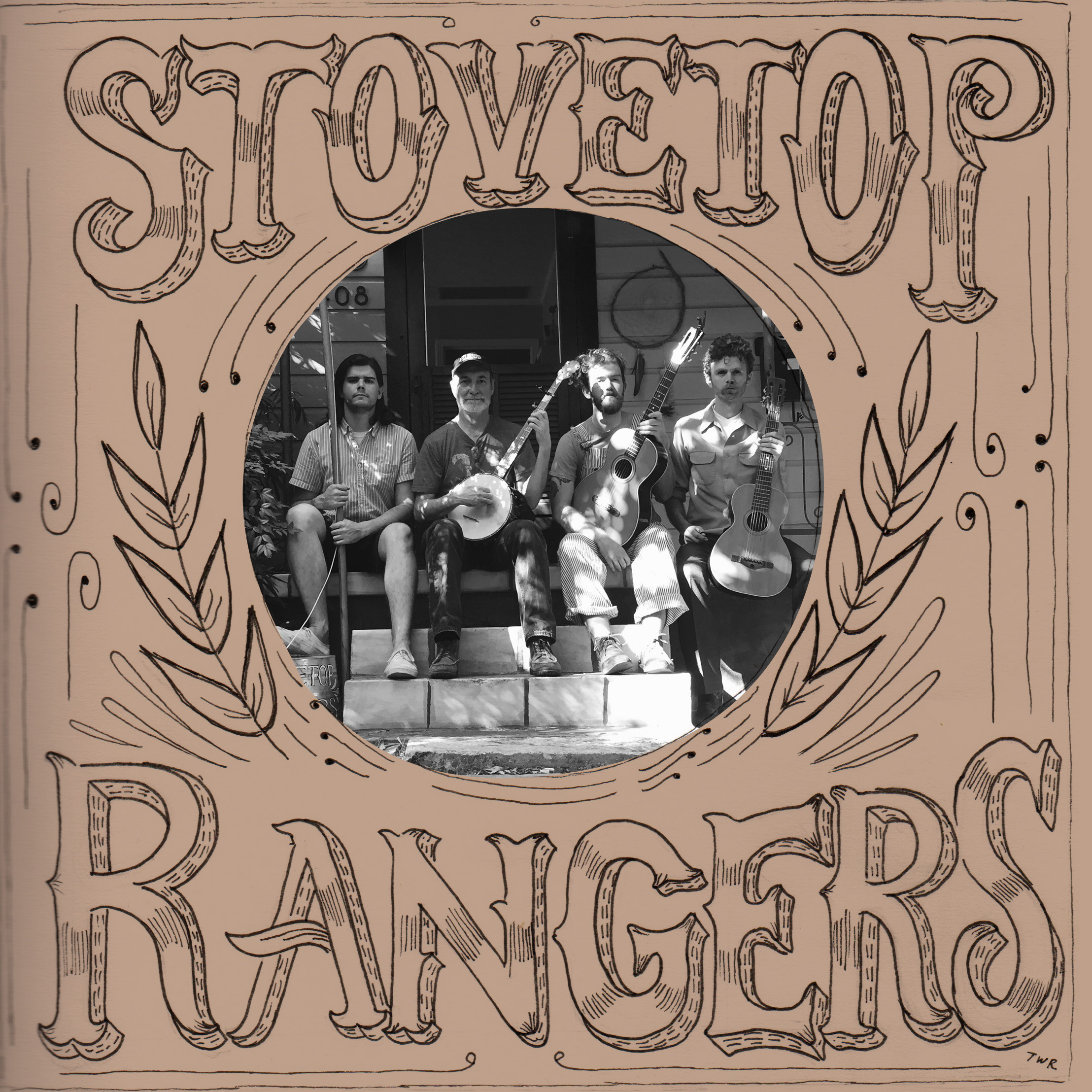 STOVETOP RANGERS