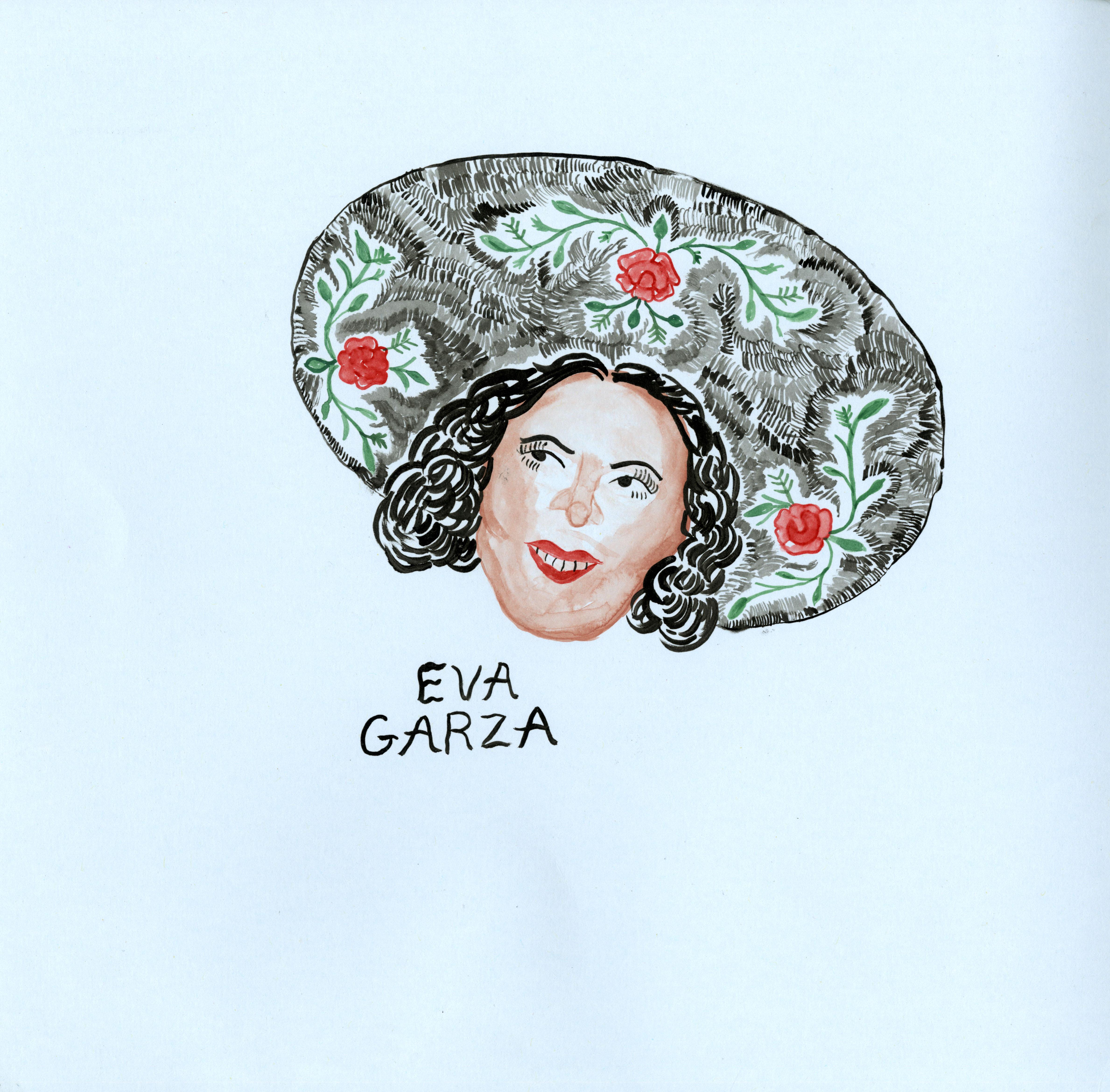 Eva Garza Final