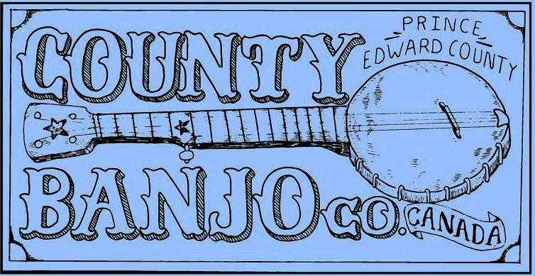 COUNTY BANJO CO