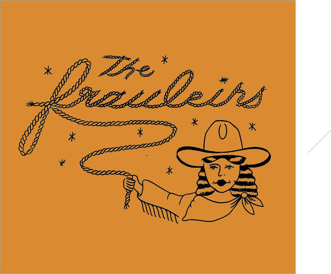 THE FRAULEINS