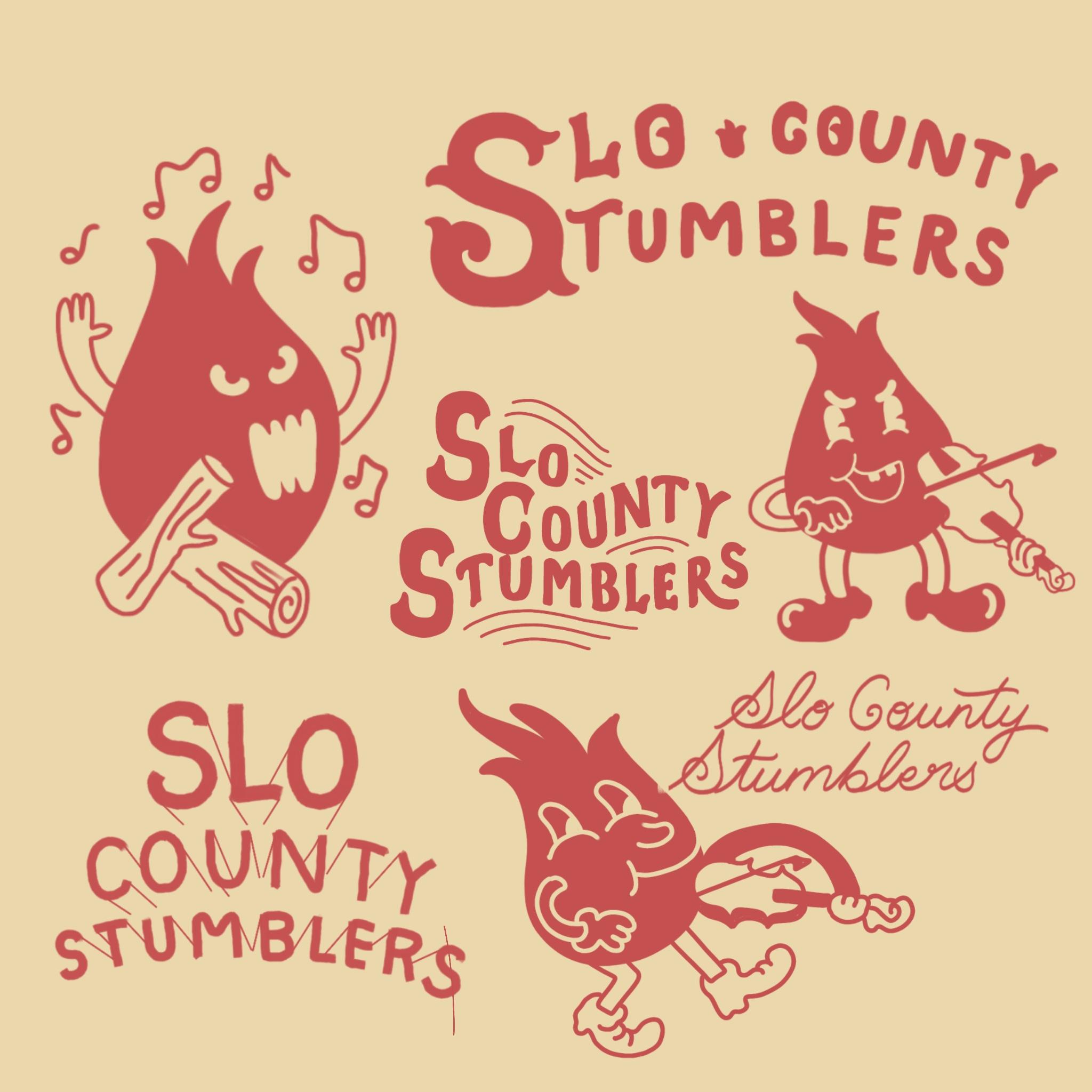 SLO COUNTY STUMBLERS