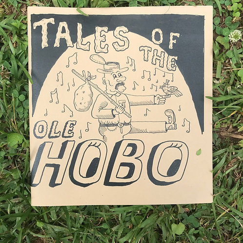 Tales of the Ole Hobo Zine