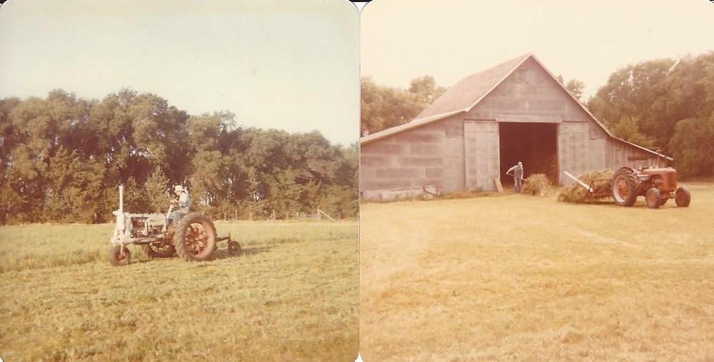 Twentieth Century Farming