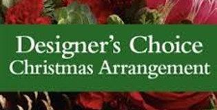 Medium Designer Choice for  Christmas