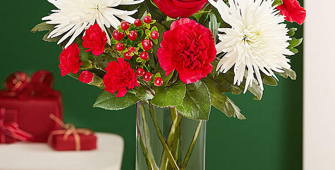 Merry Bouquet